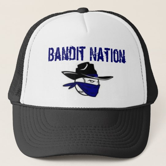 Bandit Nation Hat