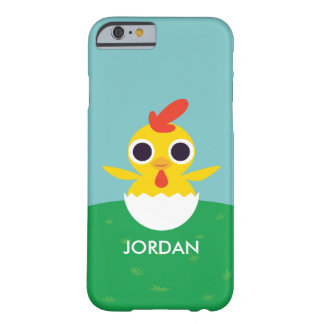Bandit the Chick Barely There iPhone 6 Case