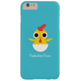 Bandit the Chick Barely There iPhone 6 Plus Case