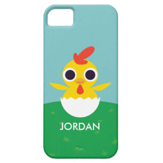 Bandit the Chick Case For The iPhone 5