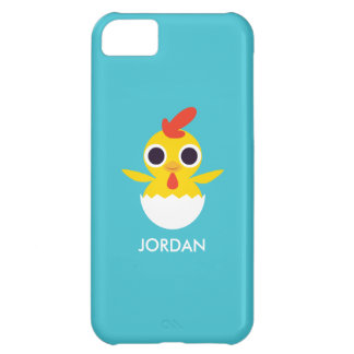 Bandit the Chick iPhone 5C Case