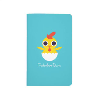 Bandit the Chick Journal