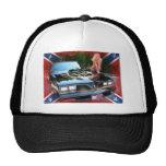 Bandit Trucker Cap Mesh Hat