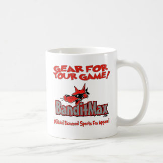 BanditMax com - Official Licensed Sports Apparel Mug