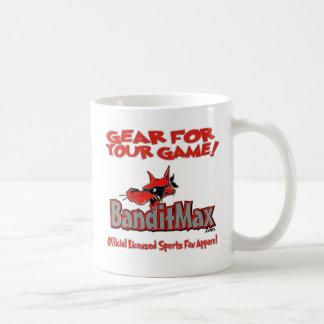 BanditMax com - Official Licensed Sports Apparel Mug