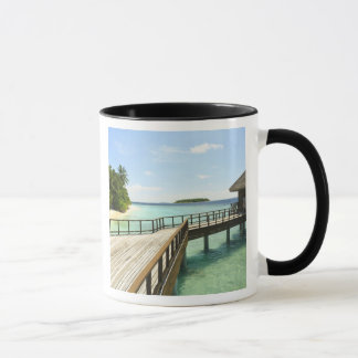 Bandos Island Resort, North Male Atoll, The 2 Mug