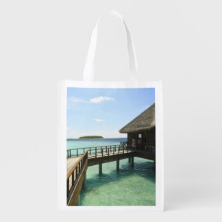 Bandos Island Resort, North Male Atoll, The 2 Reusable Grocery Bag