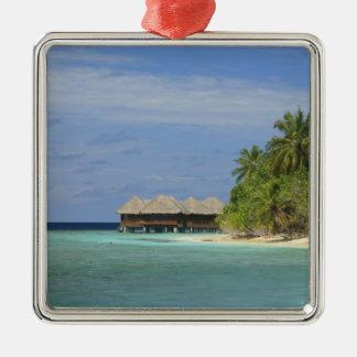 Bandos Island Resort, North Male Atoll, The Christmas Ornaments