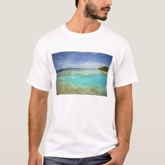 Bandos Island Resort, North Male Atoll, The T-Shirt