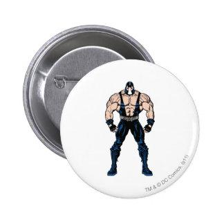 Bane Classic Stance 6 Cm Round Badge