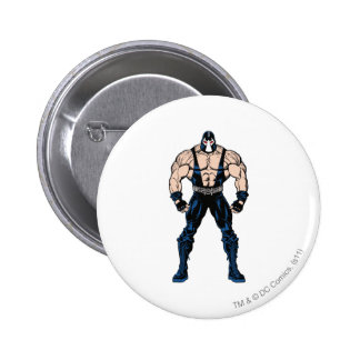 Bane Classic Stance 6 Cm Round Badge