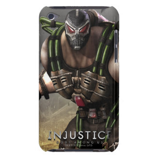 Bane iPod Case-Mate Cases