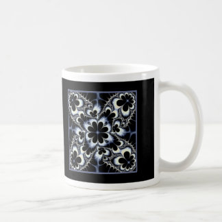 bane of black flowers mugs