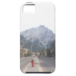Banff Mountains Case For The iPhone 5