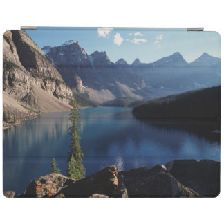 Banff National Park Moraine Lake iPad Cover