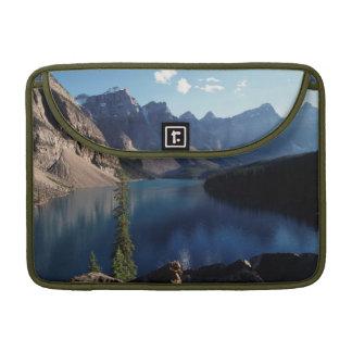 Banff National Park Moraine Lake Sleeve For MacBooks