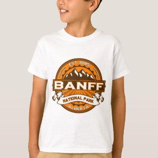 Banff Pumpkin T-Shirt