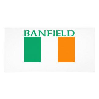 Banfield Customized Photo Card