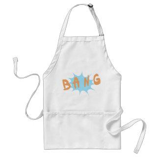 Bang 613 apron