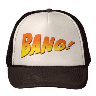 BANG! CAP