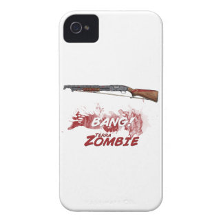 Bang Case-Mate iPhone 4 Cases