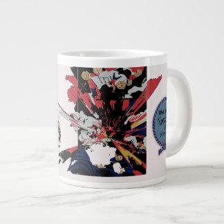 bang giant coffee mug
