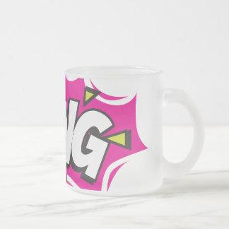 Bang Mugs