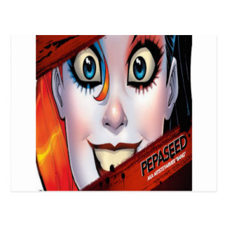 Bang Project - 112315 501 PM Postcard