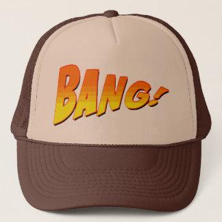 BANG! TRUCKER HAT