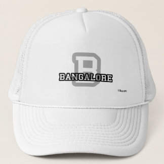 Bangalore Trucker Hat