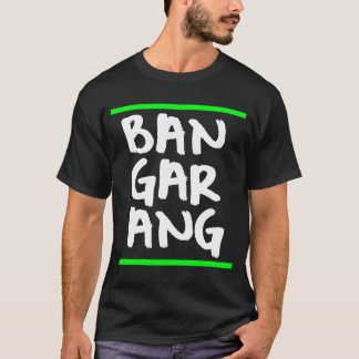 Bangarang Black T-Shirt
