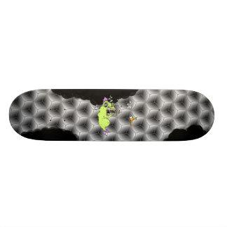 BangFish Board Custom Skateboard