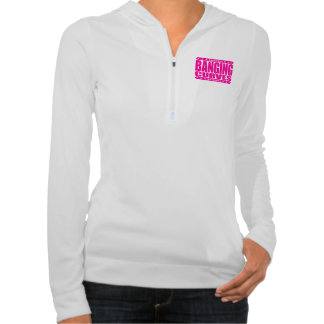 BANGING CURVES - Dangerous Knockout Curves Ahead Hoodies