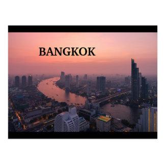 BANGKOK 005B POSTCARD
