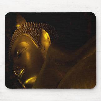 Bangkok Buddha Mouse Mat