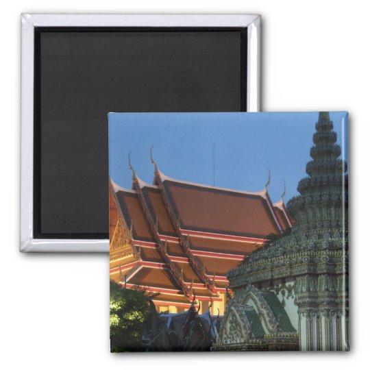 'Bangkok Dusk' Magnet
