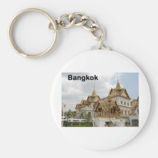 Bangkok grand palace (St.K) Key Ring