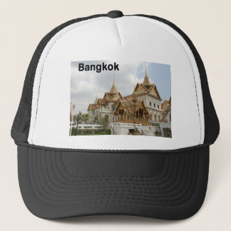 Bangkok grand palace (St.K) Trucker Hat