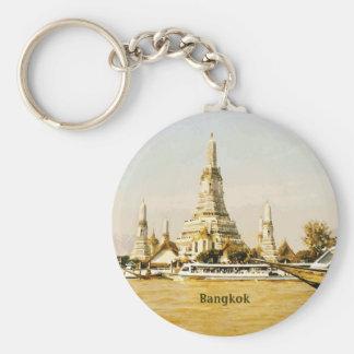 Bangkok Key Ring