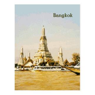 Bangkok Postcard