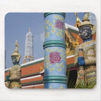 Bangkok, Thailand. Bangkok's Grand Palace 2 Mouse Pad