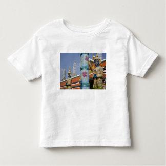 Bangkok, Thailand. Bangkok's Grand Palace 2 Toddler T-Shirt