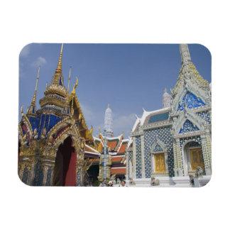 Bangkok, Thailand. Bangkok's Grand Palace Magnet