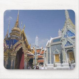 Bangkok, Thailand. Bangkok's Grand Palace Mouse Pad