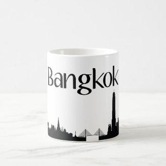 Bangkok, Thailand Landmark Gift Mug