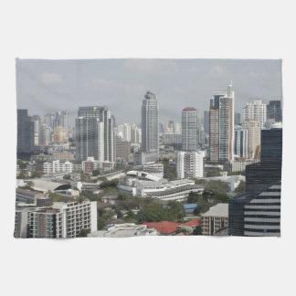 Bangkok, Thailand. Tea Towel