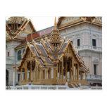 Bangkok Thialand Postcards