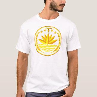 Bangladesh  Coat of arms BD T-Shirt