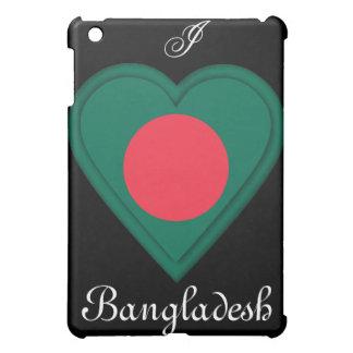 Bangladesh Flag Case For The iPad Mini