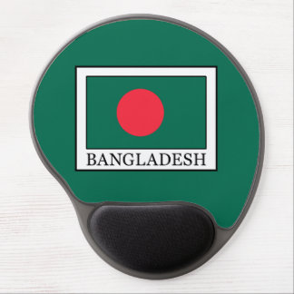 Bangladesh Gel Mouse Mat